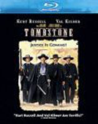 Cover image for Tombstone