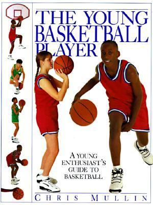 Cover image for The young basketball player