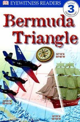 Cover image for Bermuda Triangle