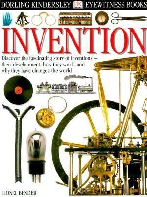 Cover image for Invention