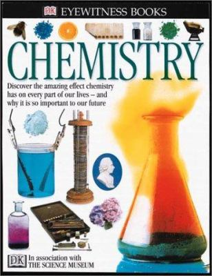 Cover image for Chemistry