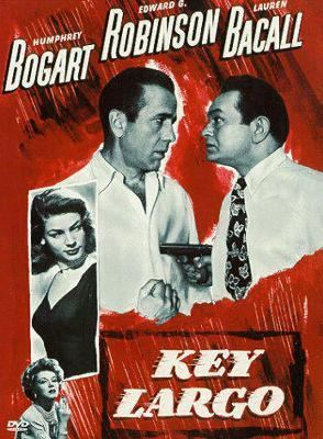 Cover image for Key Largo