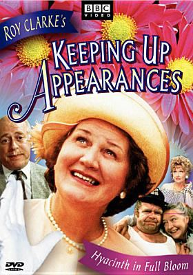Cover image for Roy Clarke's Keeping up appearances