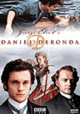 Cover image for Daniel Deronda