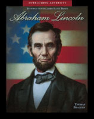 Cover image for Abraham Lincoln
