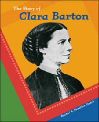 Cover image for The story of Clara Barton