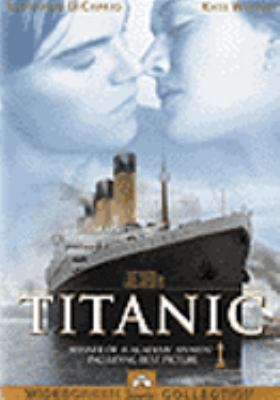 Cover image for Titanic