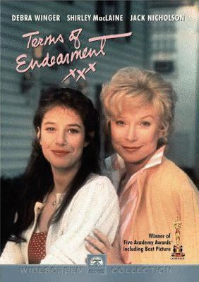 Cover image for Terms of endearment