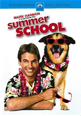 Cover image for Summer school