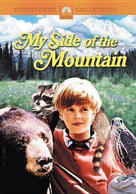 Cover image for My side of the mountain