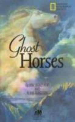 Cover image for Ghost horses