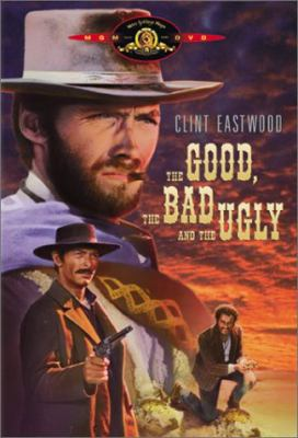 Cover image for The good, the bad and the ugly