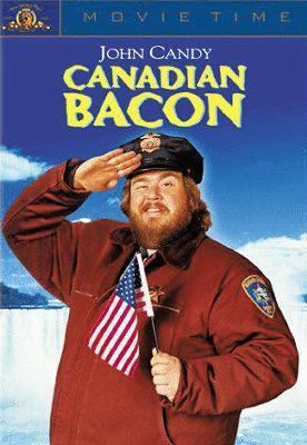 Cover image for Canadian bacon