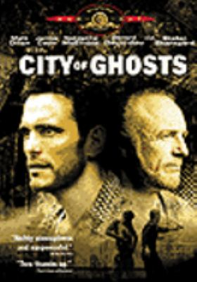 Cover image for City of ghosts