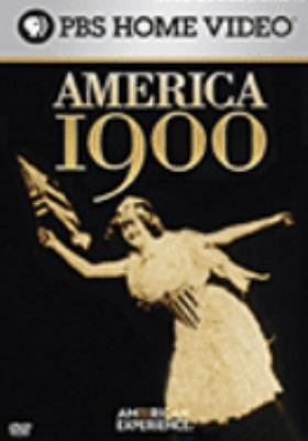 Cover image for America 1900