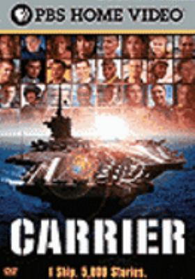 Cover image for Carrier
