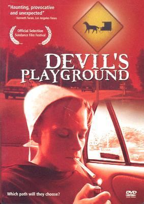 Cover image for Devil's playground