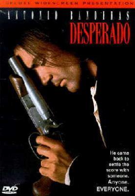 Cover image for Desperado