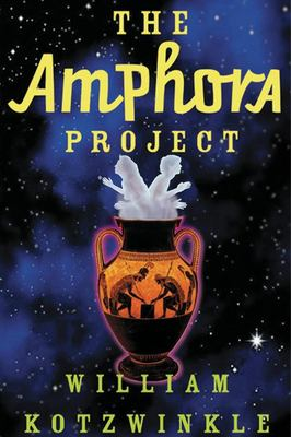Cover image for The Amphora Project