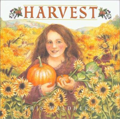 Cover image for Harvest