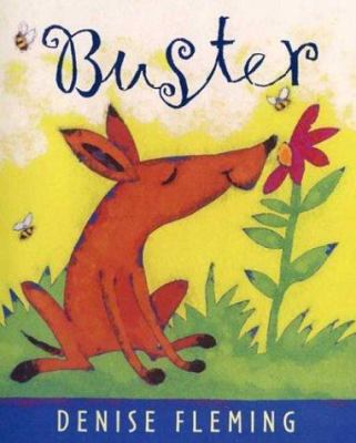 Cover image for Buster