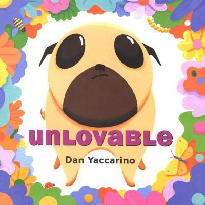 Cover image for Unlovable