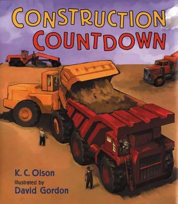 Cover image for Construction countdown