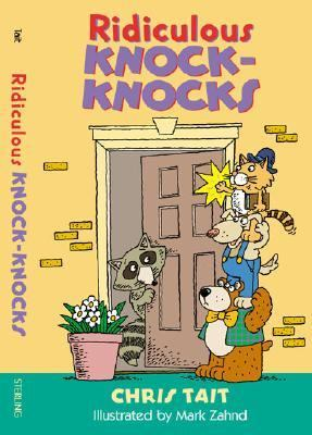 Cover image for Ridiculous knock-knocks