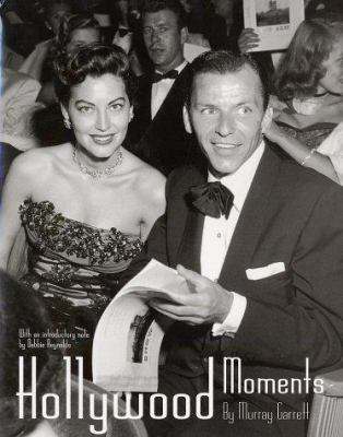 Cover image for Hollywood moments
