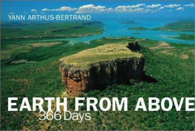 Cover image for Earth from above : 366 days