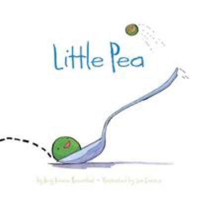 Cover image for Little Pea
