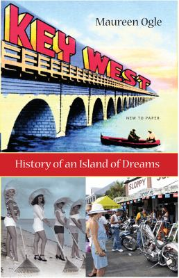 Cover image for Key West : history of an island of dreams