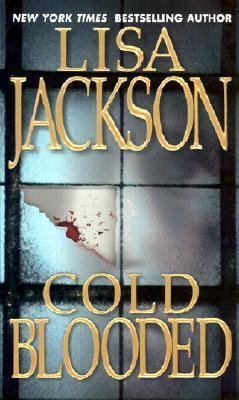 Cover image for Cold blooded