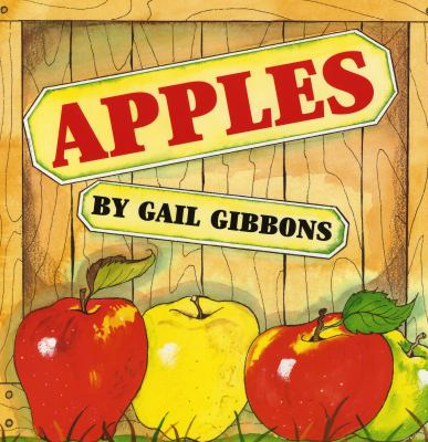 Cover image for Apples