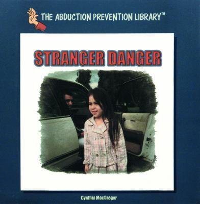 Cover image for Stranger danger