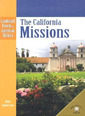 Cover image for The California missions