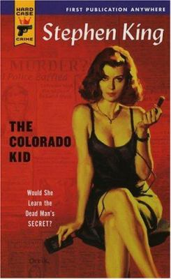 Cover image for The Colorado kid