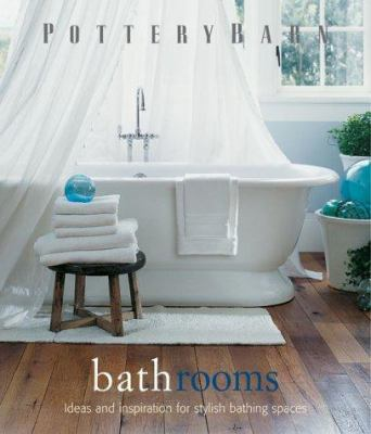 Cover image for Bathrooms