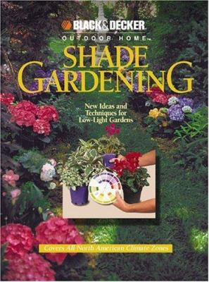 Cover image for Shade gardening