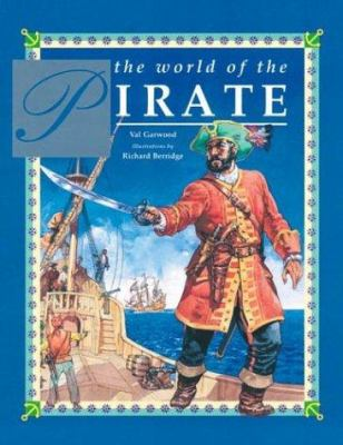 Cover image for The world of the pirate
