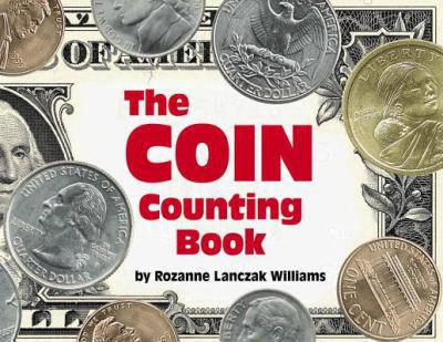 Cover image for The coin counting book