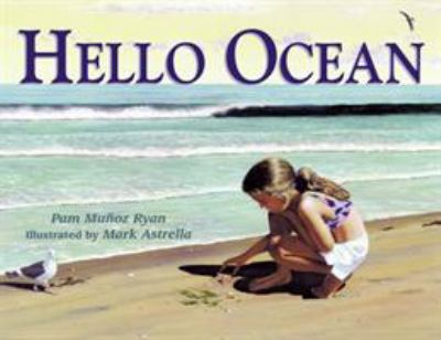 Cover image for Hello Ocean