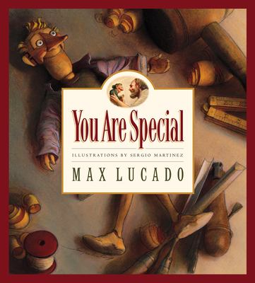 Cover image for You are special