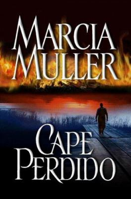 Cover image for Cape Perdido