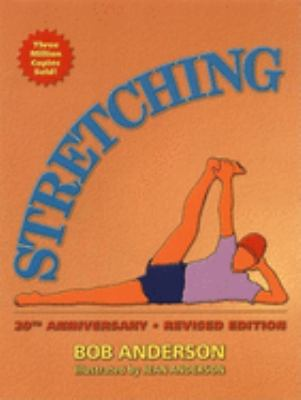 Cover image for Stretching