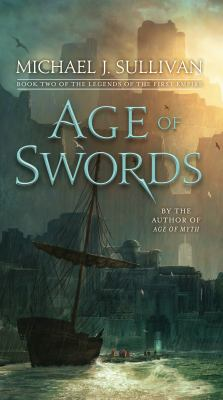 Cover image for Age of swords