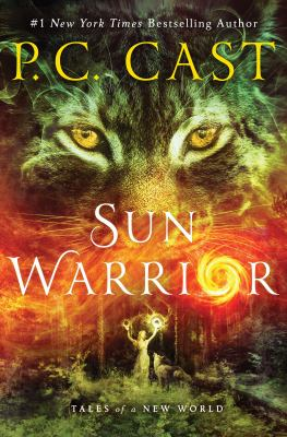 Cover image for Sun warrior