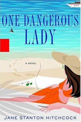 Cover image for One dangerous lady