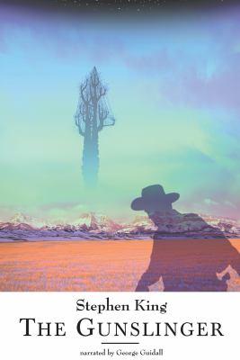 Cover image for The gunslinger