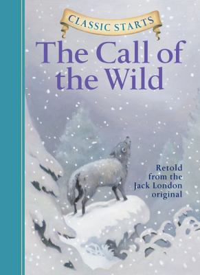 Cover image for The call of the wild